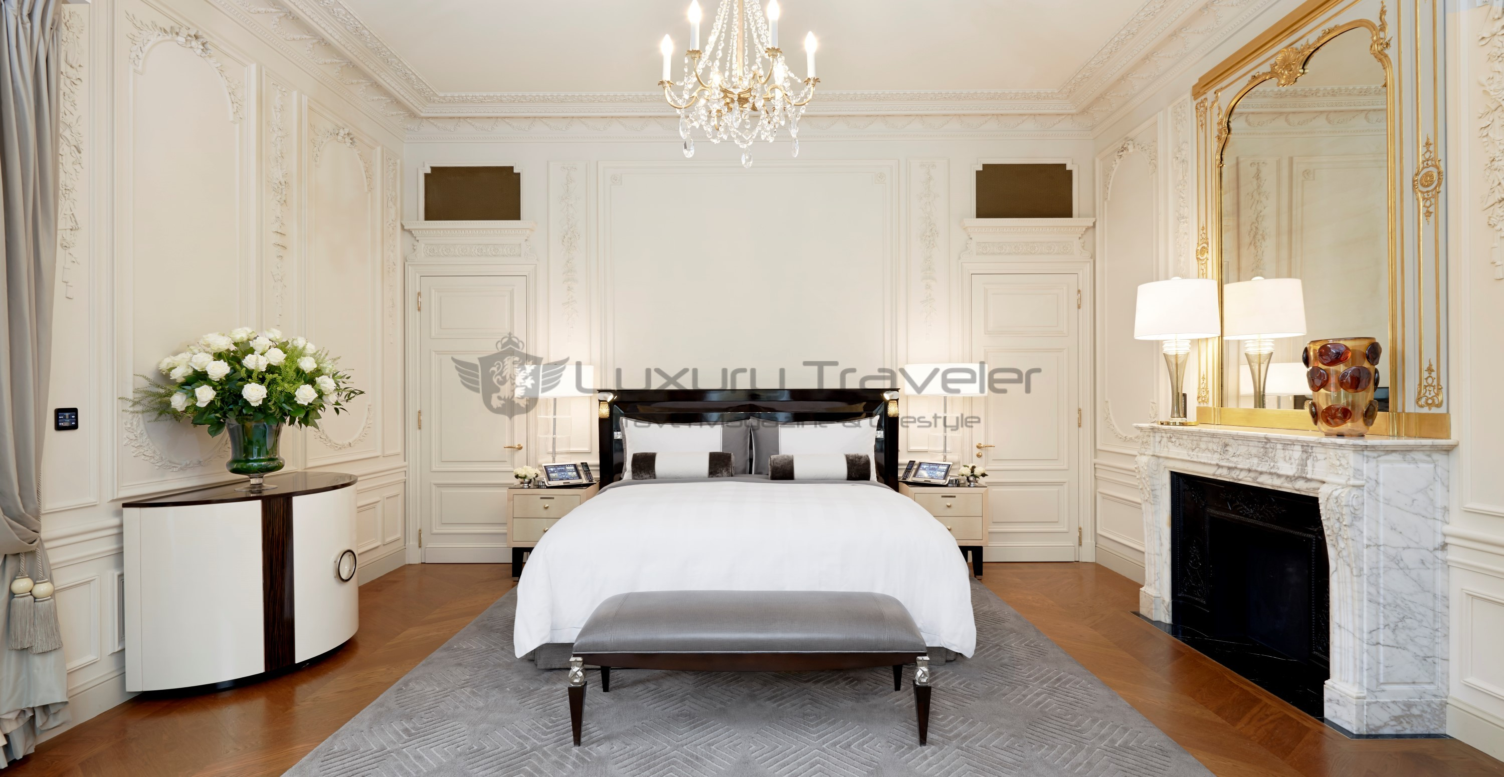 the peninsula luxury 5 star hotel paris luxury traveler. Black Bedroom Furniture Sets. Home Design Ideas