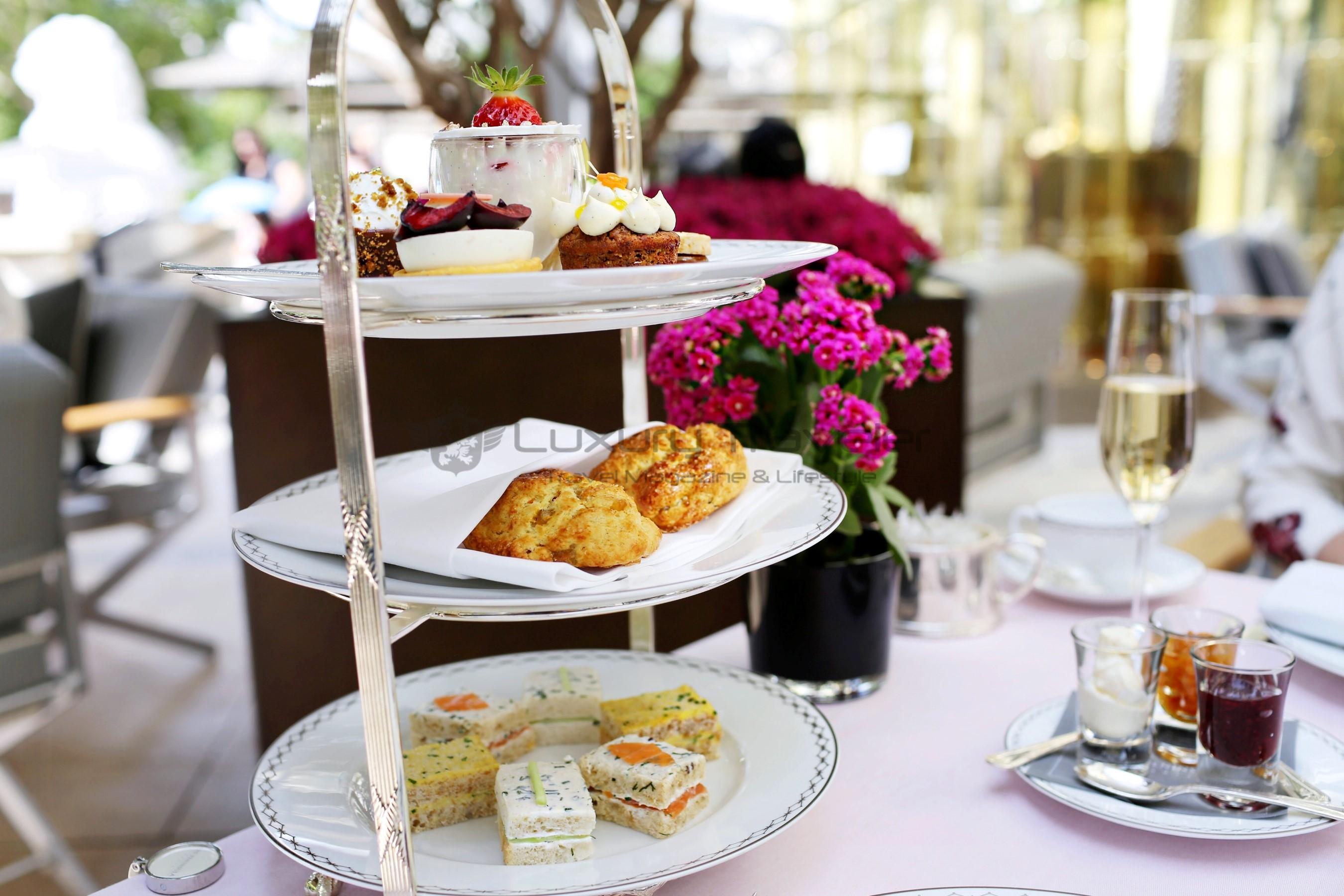 The-Peninsula-Paris-Hotel-Breakfast
