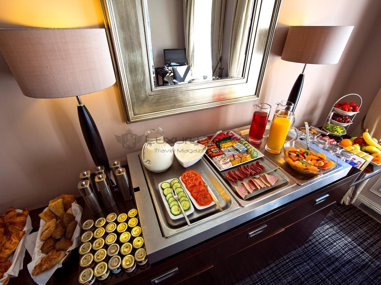 Montagu_Place_Hotel_London_Breakfast_Luxury