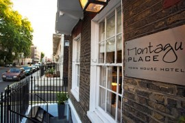 Montagu_Place_Hotel_London_Location