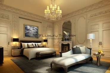 The-Peninsula-Paris-Hotel-Suite-Bedroom