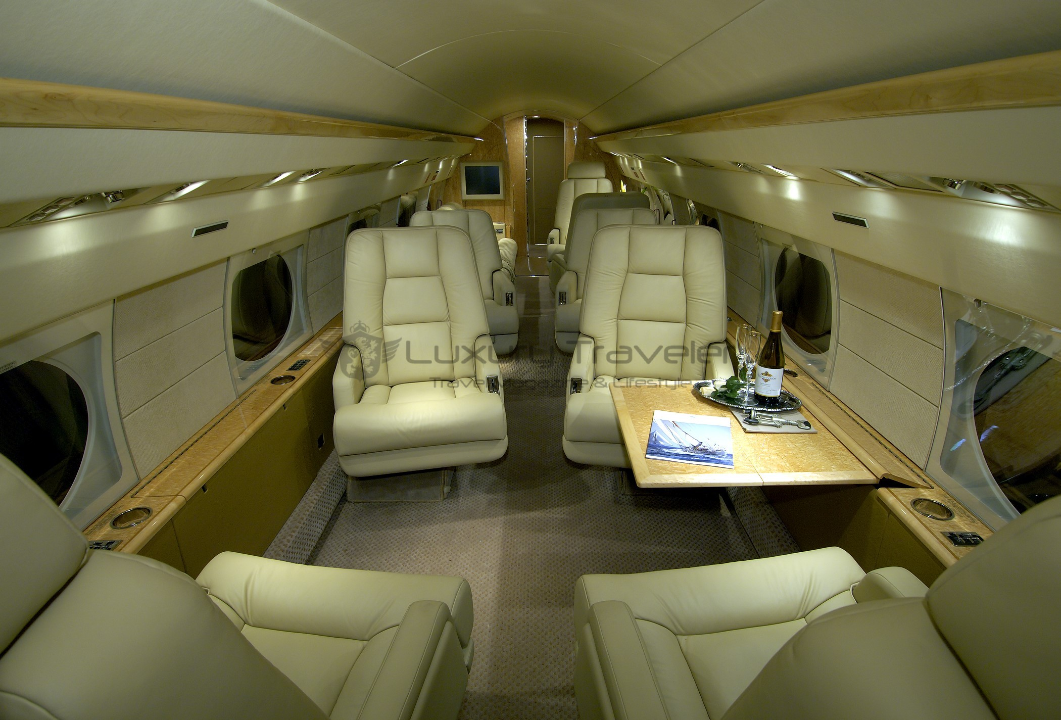 private-jet-rental-service