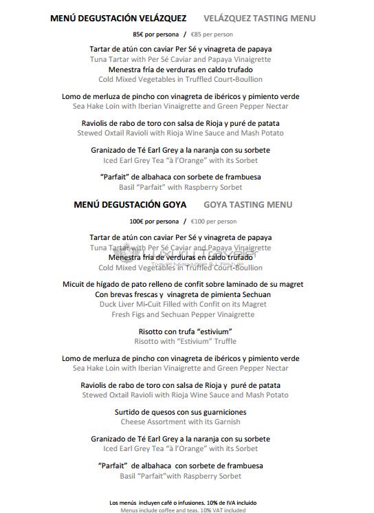 Goya_Restaurant_Menu