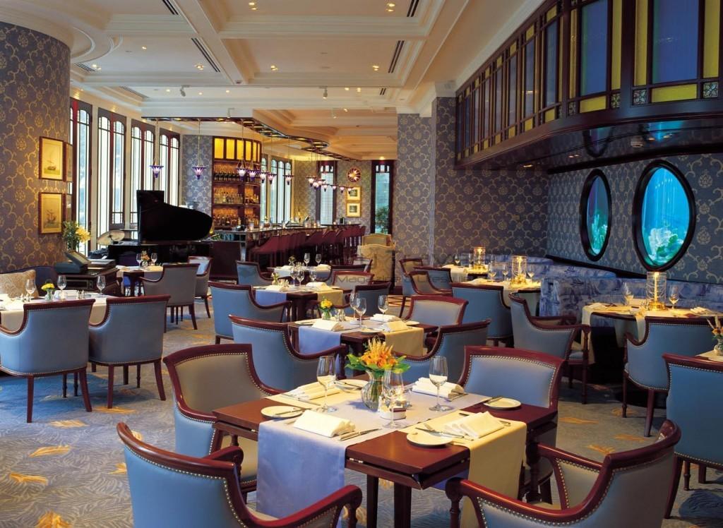 Island_Shangri-La_Hotel_Hong_Kong_Lobster_Bar_Restaurant