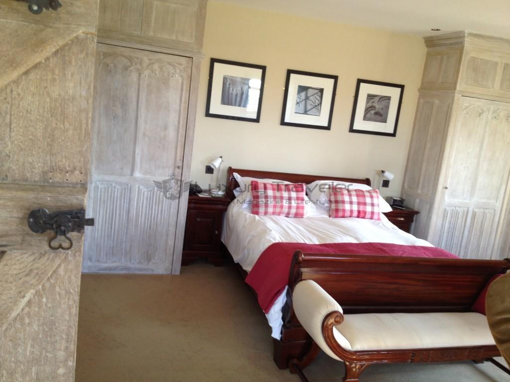 Leeds_Castle_UK_Kent_Catherine_Valois_Bedroom