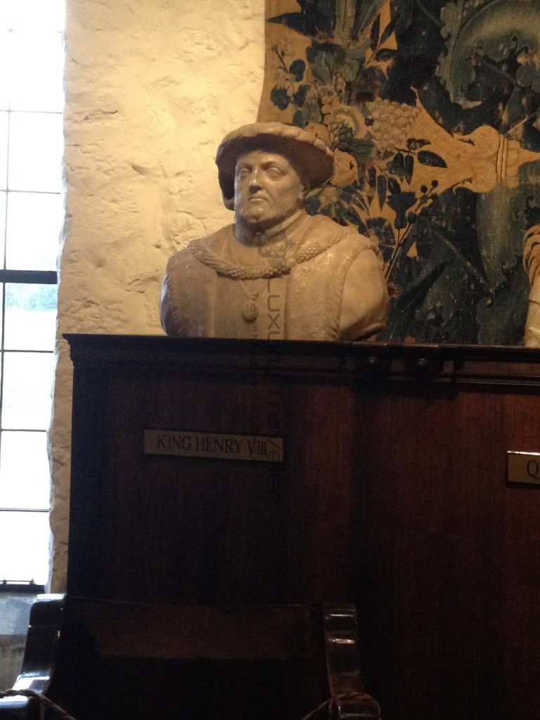 Leeds_Castle_Kent_Maidstone_Gatehouse_Henry_VIII