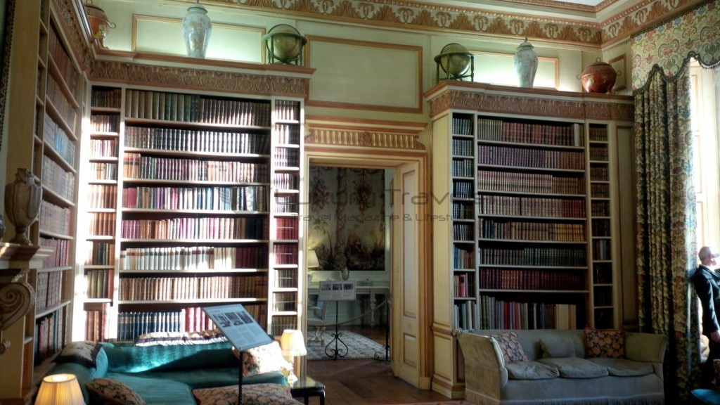 Leeds_Castle_Kent_Maidstone_Gatehouse_Library