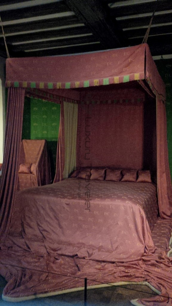 Leeds_Castle_Kent_Royal_Bedroom