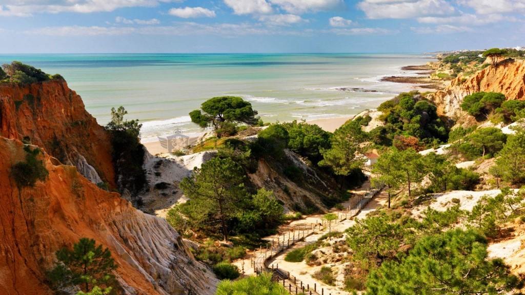 Sheraton_Pine_Cliffs_Algarve_Beach_Albufeira