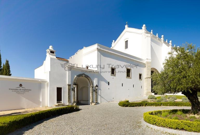 Convento_Espinheiro_Hotel_Evora_Starwood_Convent_Exterior