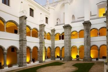 Convento_Espinheiro_Hotel_Evora_Starwood_Convent_Cloisters