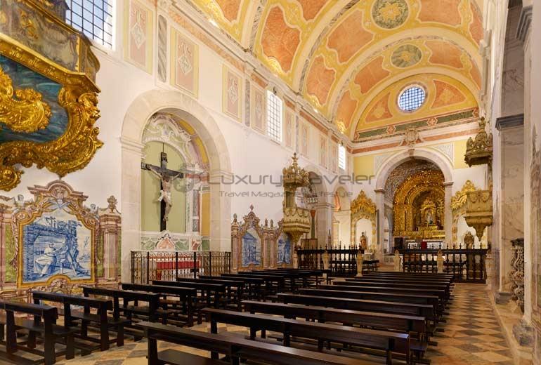 Convento_Espinheiro_Hotel_Evora_Starwood_Convent_Church