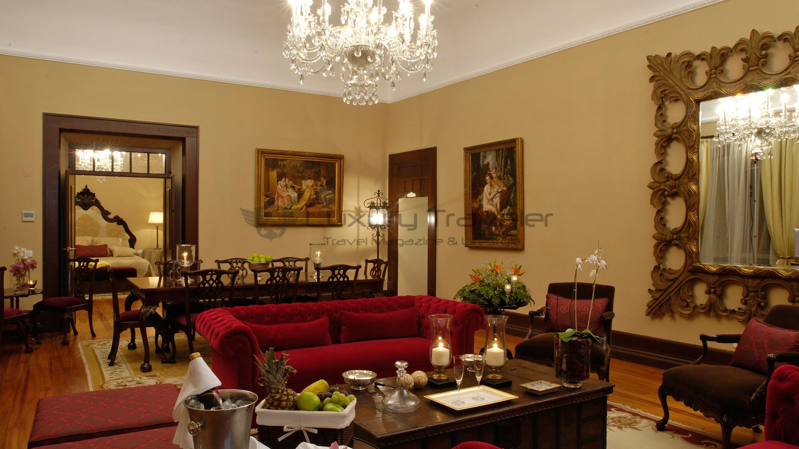 Convento_Espinheiro_Hotel_Evora_Starwood_Royal_Suite_Luxury