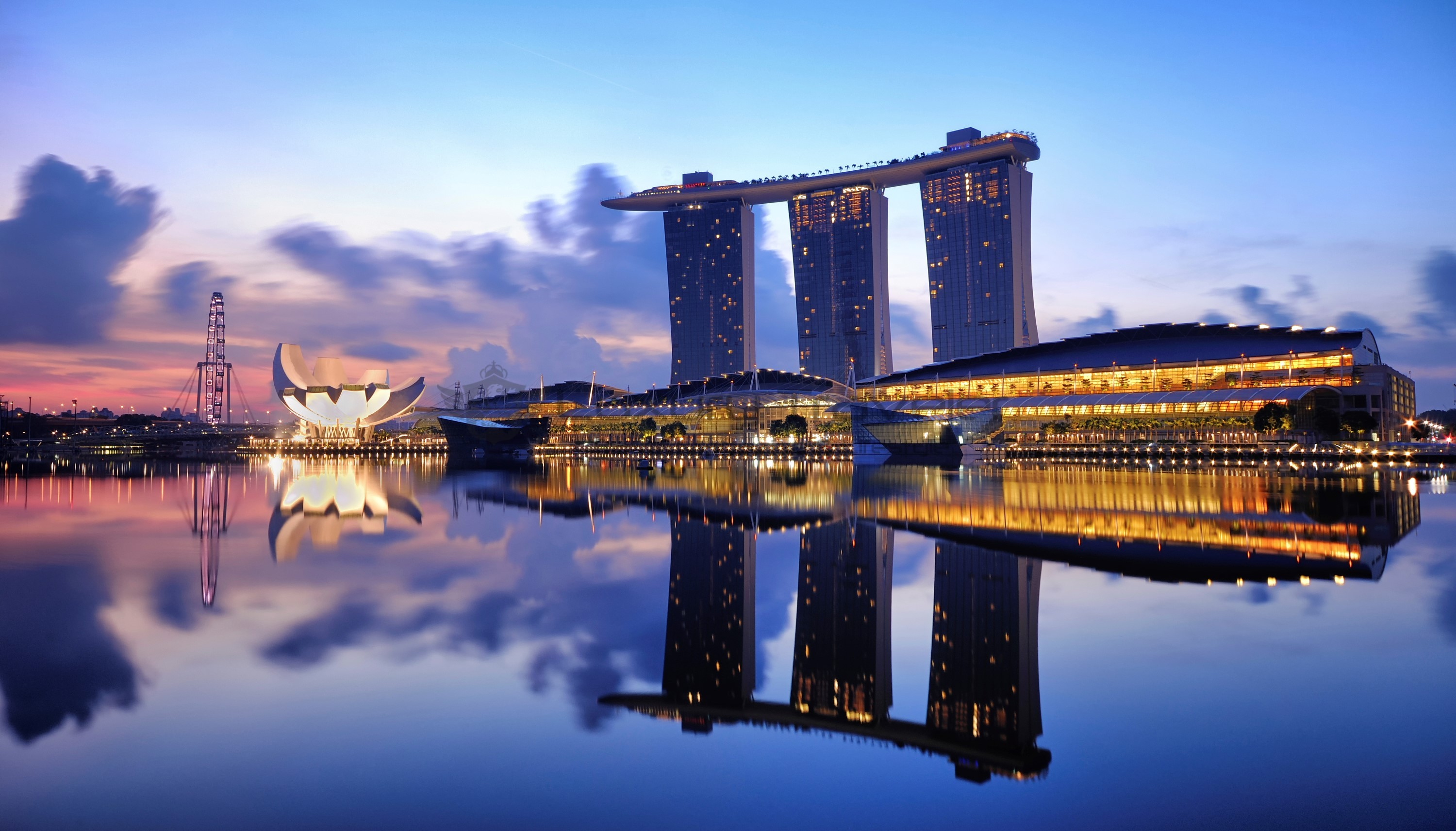 singapore casino hotels 5 star