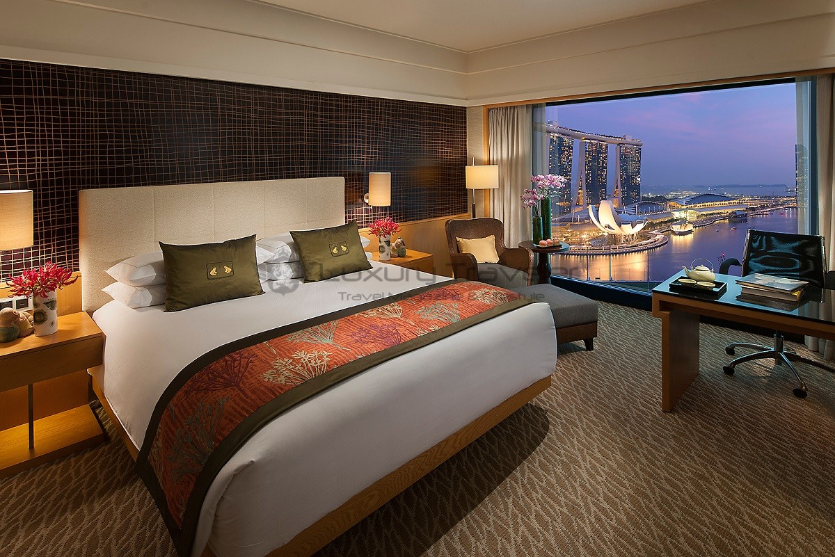 Mandarin oriental singapore luxury 5 star hotel luxury for Chambre de commerce singapour