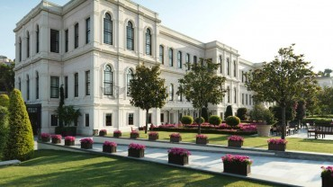 Four_Seasons_Bosphorus_Istanbul_Hotel_Address_Exterior_Location