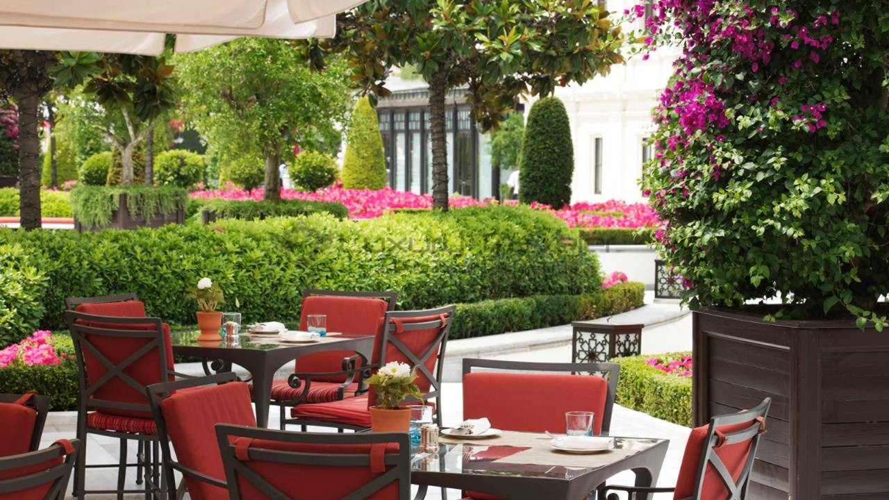 Four Seasons Hotel Istanbul At The Bosphorus Luxury Traveler