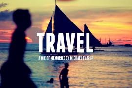 Travel – Mix of Memories