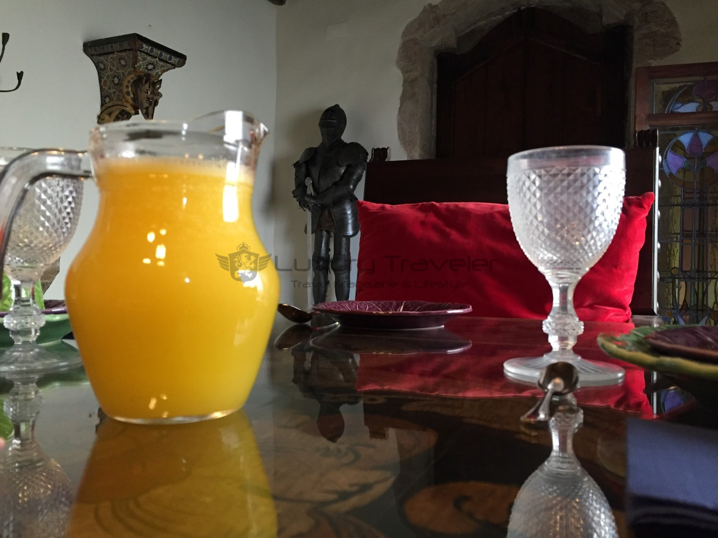 Torre_Maneys_Tower_Obidos_Hotel_GuestHouse_breakfast