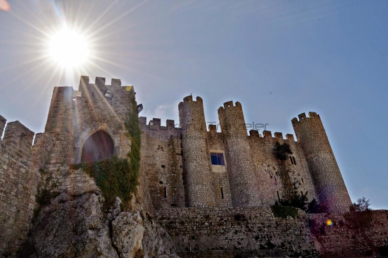 Obidos_Castle_Pousada_Pestana_Hotel