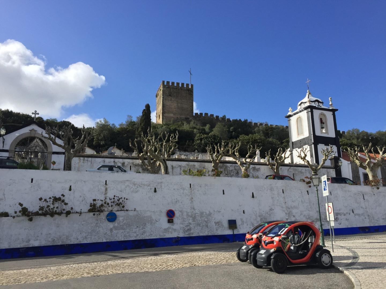 Pousada_Obidos_Castle_Village