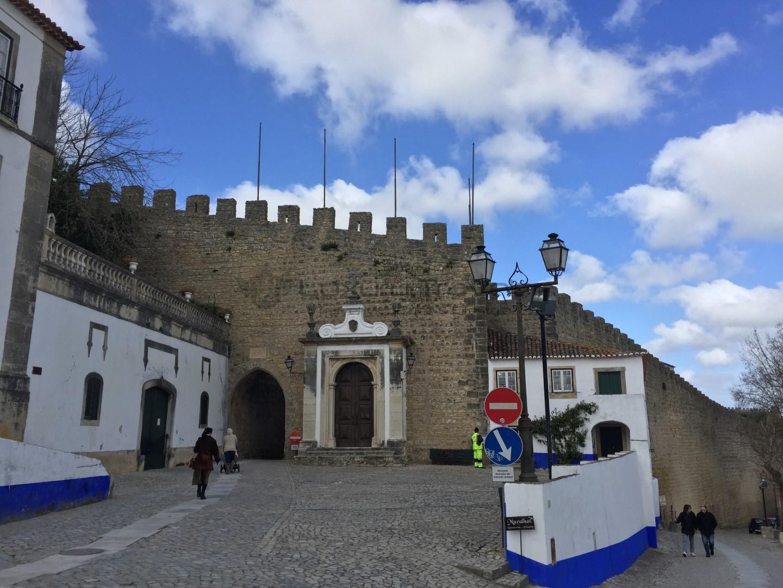 Pousada_Obidos_Hotel_Pestana_Castle