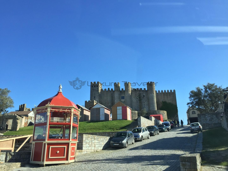 Pousada_Obidos_Hotel_Pestana_Castle_Village_Castelo