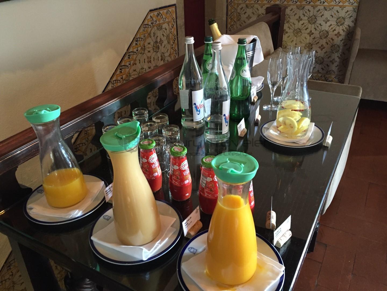 Pousada_Obidos_Hotel_Pestana_Castle_Breakfast