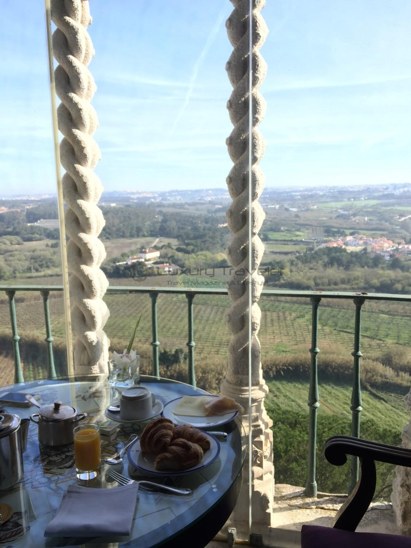 Pousada_Obidos_Hotel_Pestana_Castle-Breakfast
