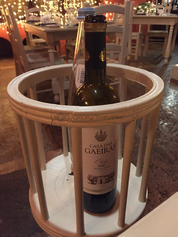 Obidos_Restaurant_Casa_Nova_Ramiro_Dinner
