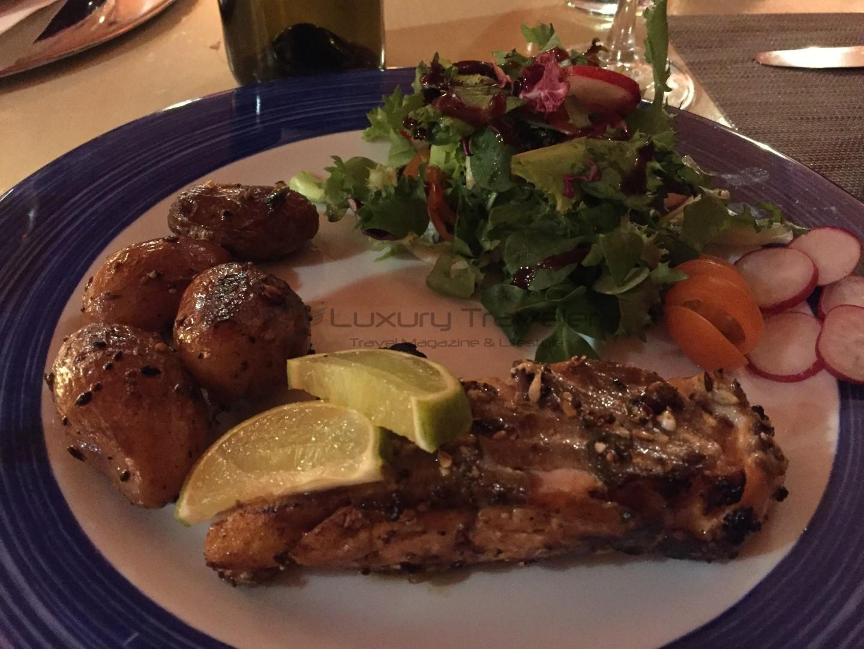Obidos_Restaurant_Casa_Nova_Ramiro_Lunch