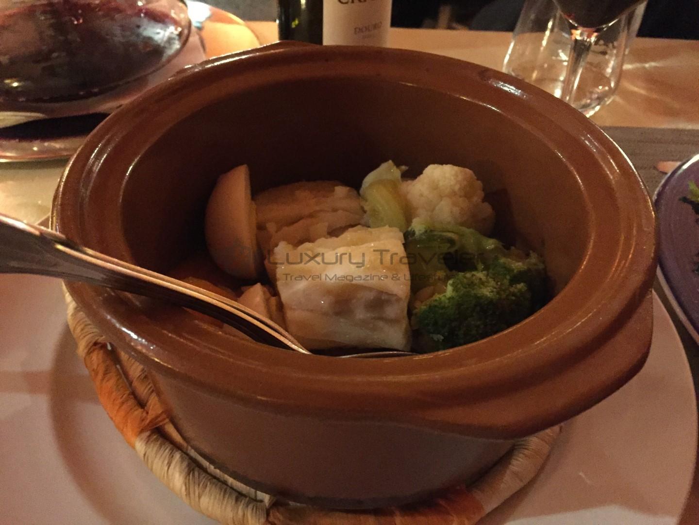 Obidos_Restaurant_Casa_Nova_Ramiro_Meal