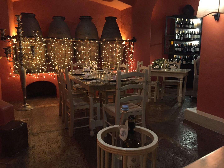 Obidos_Restaurant_Casa_Nova_Ramiro_Portugal_Dinner