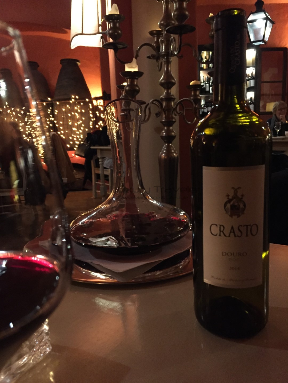 Obidos_Restaurant_Casa_Nova_Ramiro_Wine_Crasto