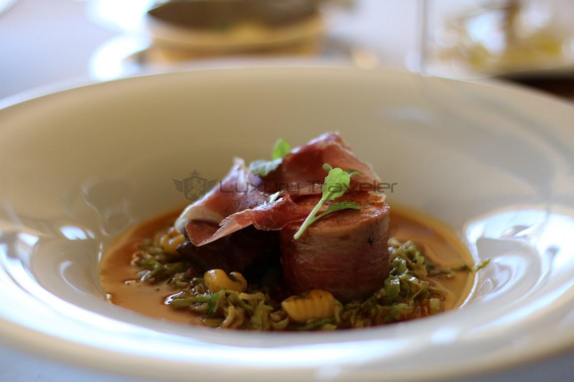 Michelin_Restaurant_Vila_Joya_Menu_Lunch