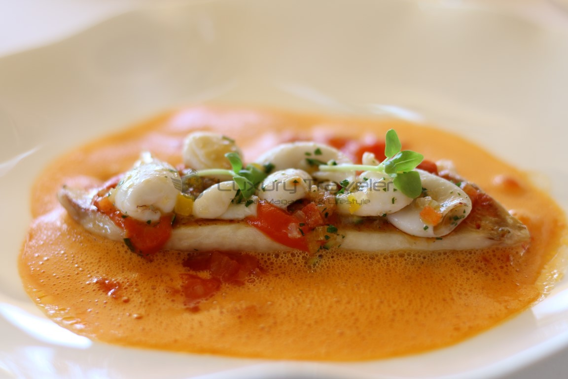 Michelin_Restaurant_Vila_Joya_Menu_Seafood_Algarve