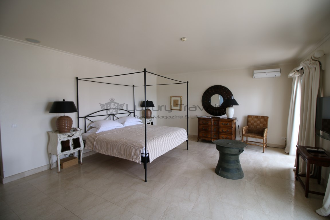 Incredible vila joya leading boutique hotel in europe for Design boutique hotels algarve