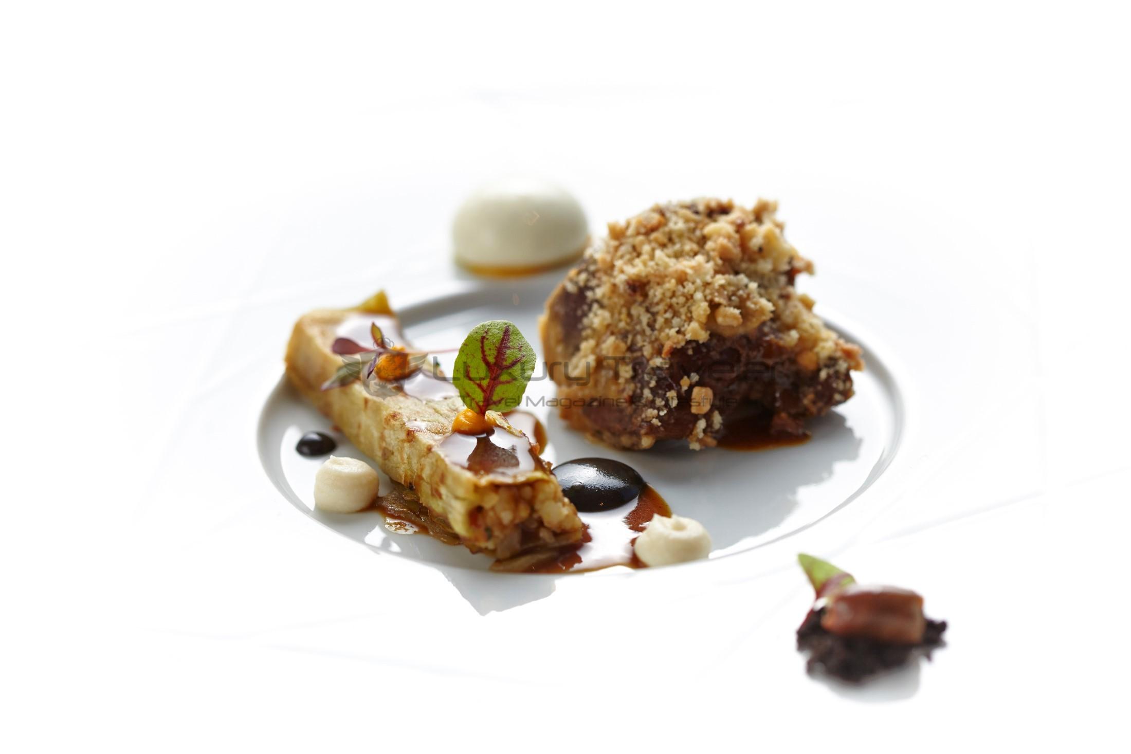 Michelin Star Restaurants In Madeira