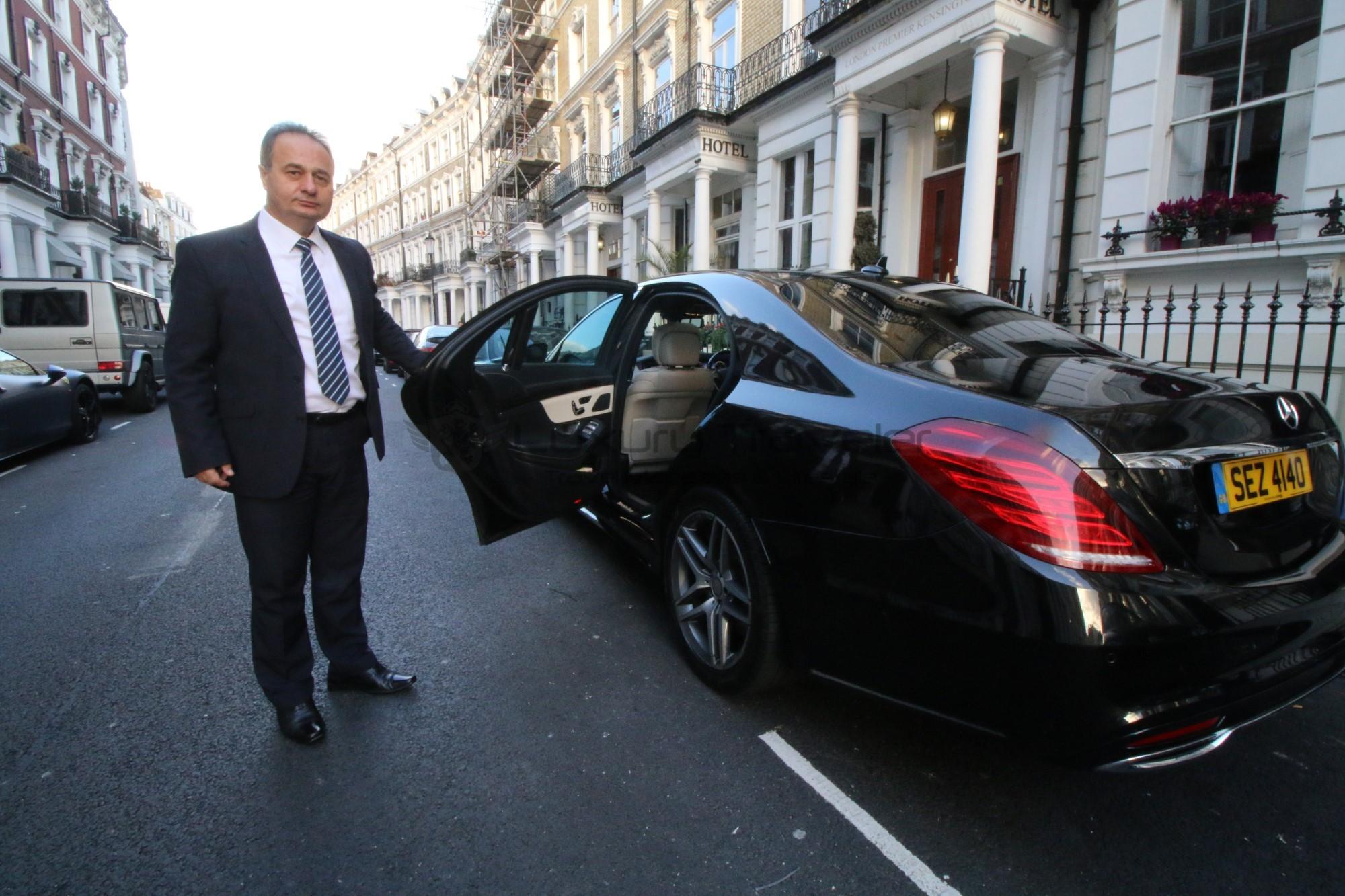 Luxury Chauffeur Service In London Eg Chauffeurs Luxury Traveler